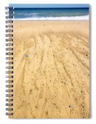 Beachin Day Spiral Notebook