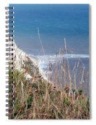 Beachy Head Sussex Spiral Notebook