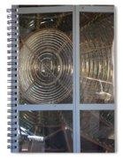 Beacon Lens Spiral Notebook