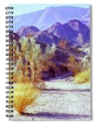 Bear Creek Trail Spiral Notebook