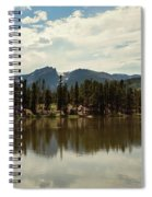 Bear Lake Spiral Notebook