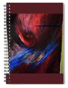 Beast #8 Spiral Notebook