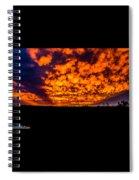 Beatrice, Nebraska August 2015 Spiral Notebook