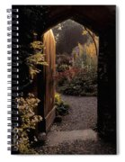 Beaulieu House & Gardens, Co Louth Spiral Notebook