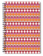 Beaumont Spiral Notebook
