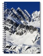Beautiful Canada 13 Spiral Notebook