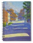 Beautiful Day2 Spiral Notebook