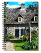 Beautiful Home ... Spiral Notebook