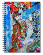 Beautiful Loser Spiral Notebook