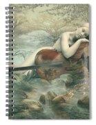 Beautiful Music Spiral Notebook
