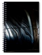 Beautiful Pipper Spiral Notebook