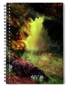 Beautiful Place Spiral Notebook