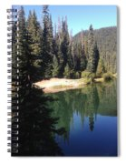 Beautiful Places 2 Spiral Notebook