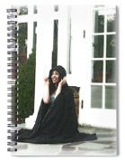 Beautiful Smile Spiral Notebook