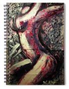 Beautiful Soul  Spiral Notebook