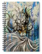 Beautiful Struggle Spiral Notebook