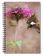 Beautiful To Me Spiral Notebook