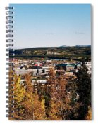 Beautiful Whitehorse ... Spiral Notebook