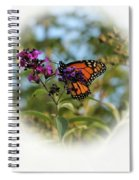 Beauty In God's Handiwork 2 Spiral Notebook