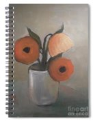 Beauty In Jar Spiral Notebook