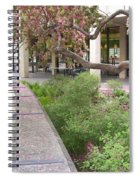 Beauty In Spring Spiral Notebook