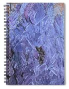 Beauty In The Thorns Spiral Notebook