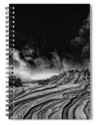 Beauty Of The Southwest Spiral Notebook