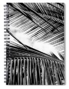 Because Of Love Spiral Notebook