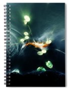 Becoming Spiral Notebook