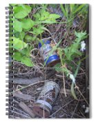 Beers To You Spiral Notebook