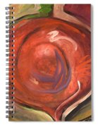 Beet It Spiral Notebook