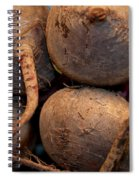 Beets Me Spiral Notebook