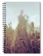 Before Love Spiral Notebook