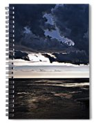 Before The Storm 1 Spiral Notebook
