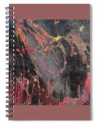 Life Beyond Darkness Spiral Notebook