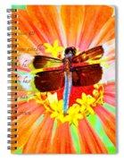 Behold - Verse Spiral Notebook
