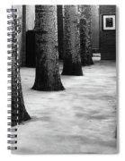 Beijing City 19 Spiral Notebook