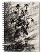 Being Seen Spiral Notebook