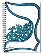 Beit Nest Spiral Notebook
