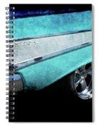 Bel Air Spiral Notebook