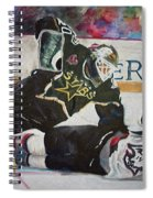 Belfour Spiral Notebook