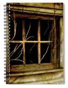Bella Finestra Spiral Notebook