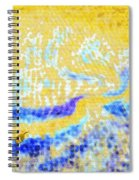 Beloved Shore Spiral Notebook
