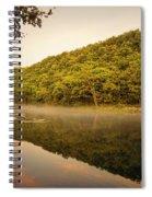 Bennett Springs Reflections Spiral Notebook