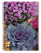 Bennington Farm 8273 Spiral Notebook