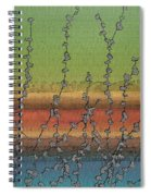 Beside Still Waters Spiral Notebook
