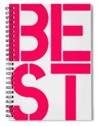 Best-1 Spiral Notebook