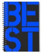 Best-7 Spiral Notebook