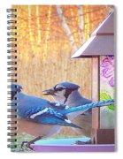 Best Buddies Spiral Notebook