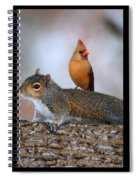 Best Buds Spiral Notebook